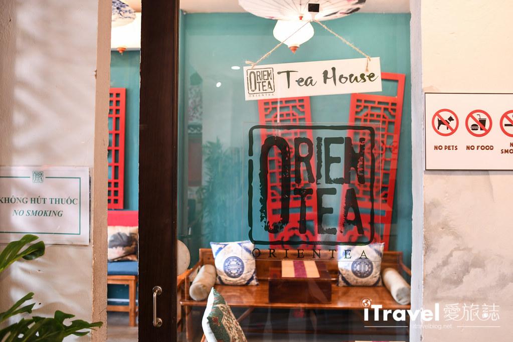 胡志明市咖啡公寓 Orient Tea (41)