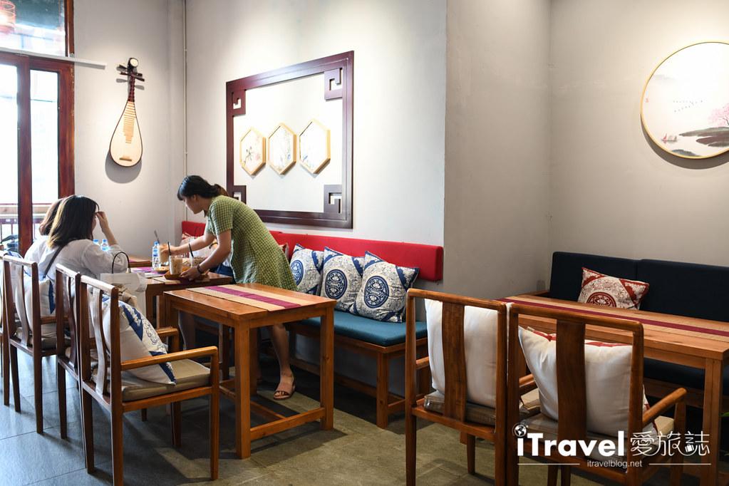 胡志明市咖啡公寓 Orient Tea (39)