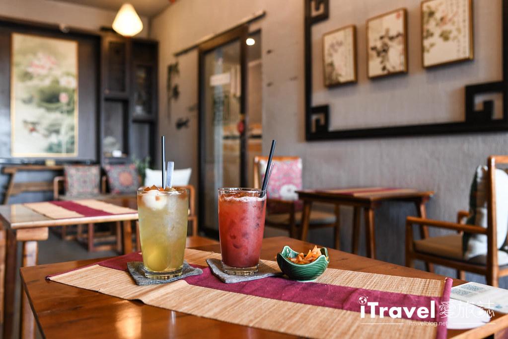 胡志明市咖啡公寓 Orient Tea (22)