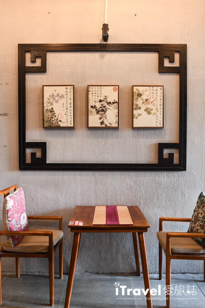 胡志明市咖啡公寓 Orient Tea (21)