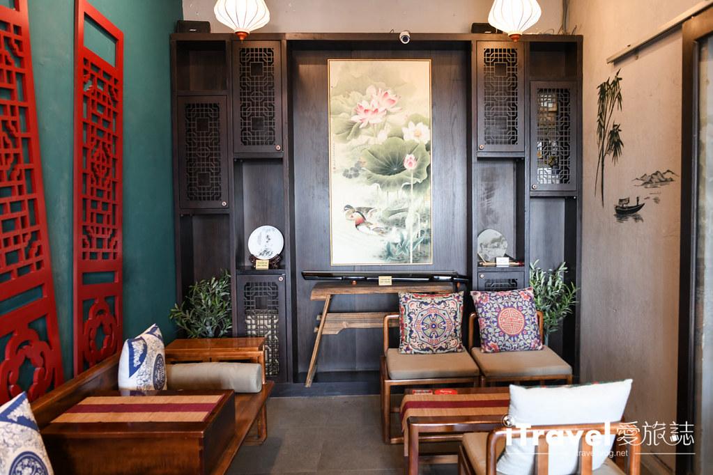 胡志明市咖啡公寓 Orient Tea (17)
