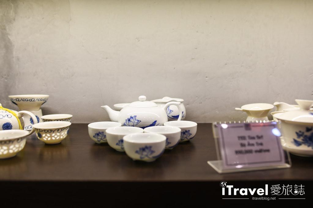 胡志明市咖啡公寓 Orient Tea (13)