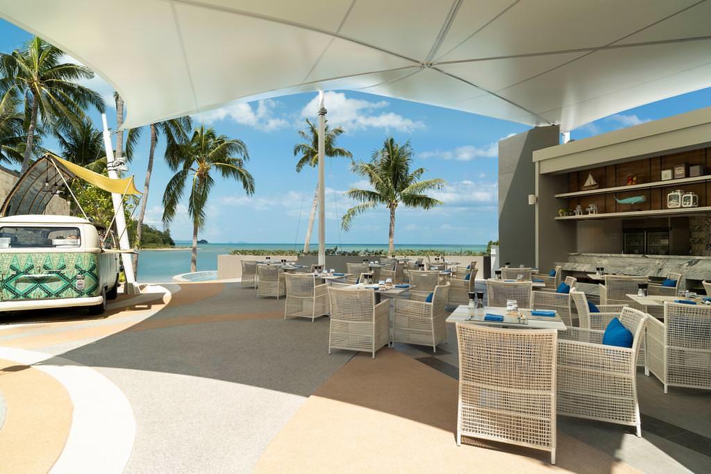 Avani+ Samui Resort 5