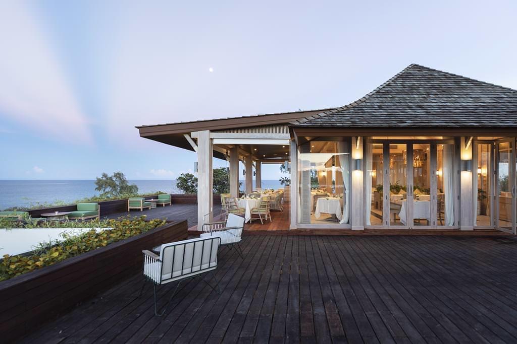 Cape Fahn Hotel 4