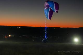 20200105 30º Aniversario Aerocabalgata Nocturna Alarilla (Guadalajara) 090