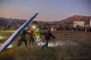 20200105 30º Aniversario Aerocabalgata Nocturna Alarilla (Guadalajara) 032