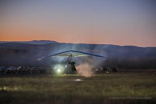20200105 30º Aniversario Aerocabalgata Nocturna Alarilla (Guadalajara) 023