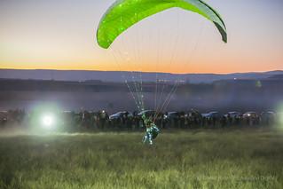 20200105 30º Aniversario Aerocabalgata Nocturna Alarilla (Guadalajara) 036