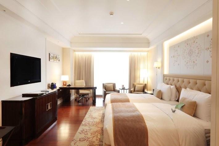 The Okura Prestige Taipei Hotel 3