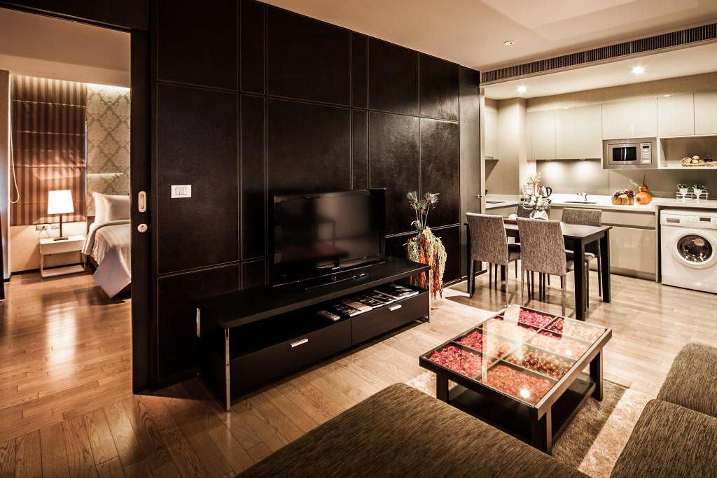 Arcadia Residence Ploenchit by Compass Hospitality 2
