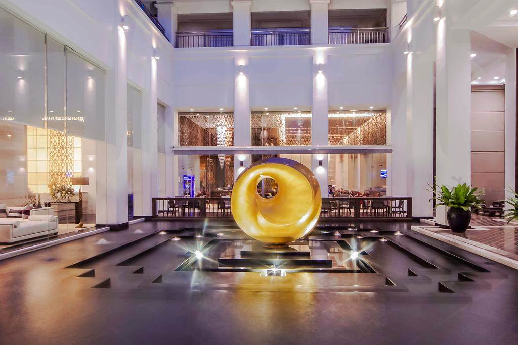 Grande Centre Point Hotel Ploenchit 4