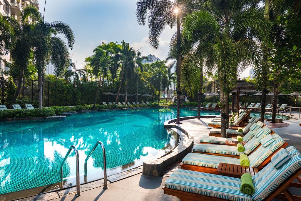 Conrad Bangkok Residences 5