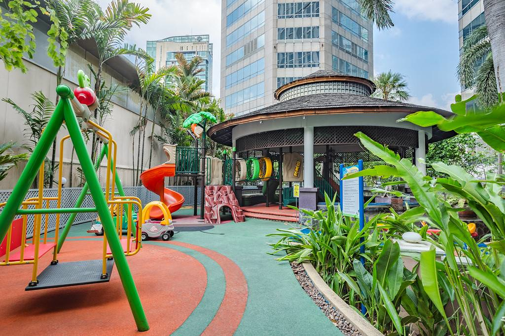 Conrad Bangkok Residences 4