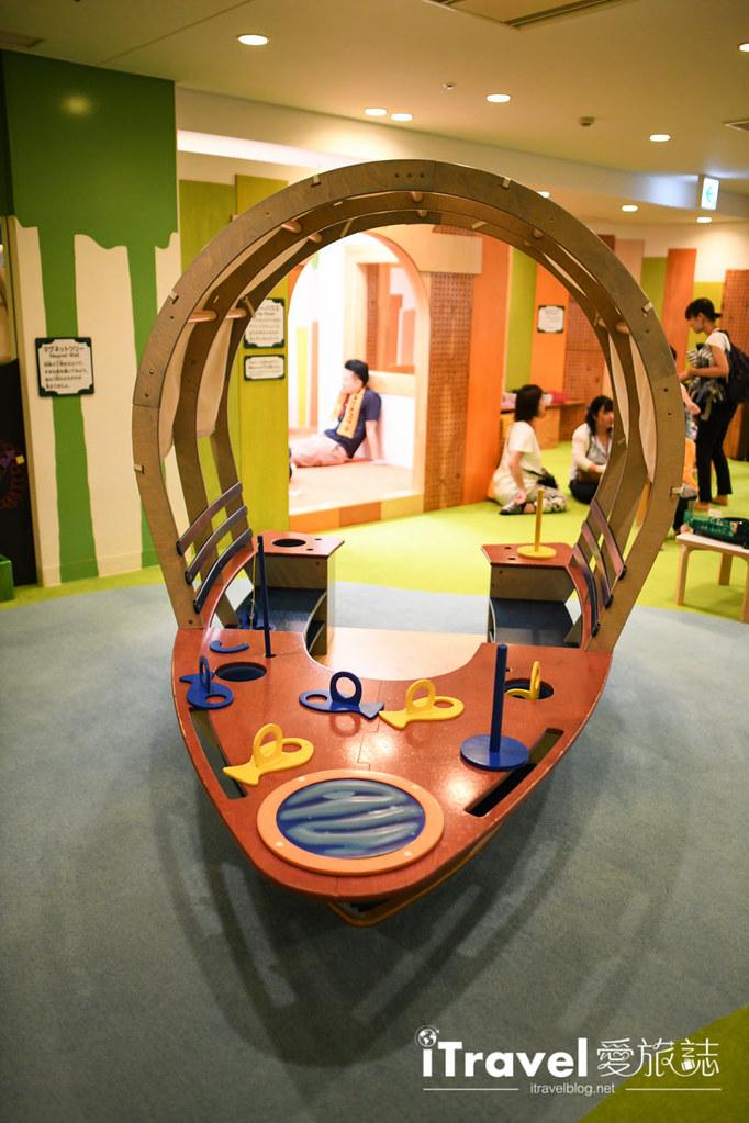 ASOBono Indoor Kids' Playground (33)
