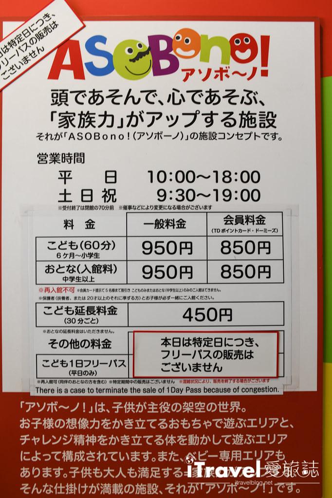 ASOBono Indoor Kids' Playground (6)