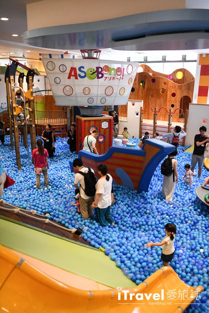 ASOBono Indoor Kids' Playground (39)