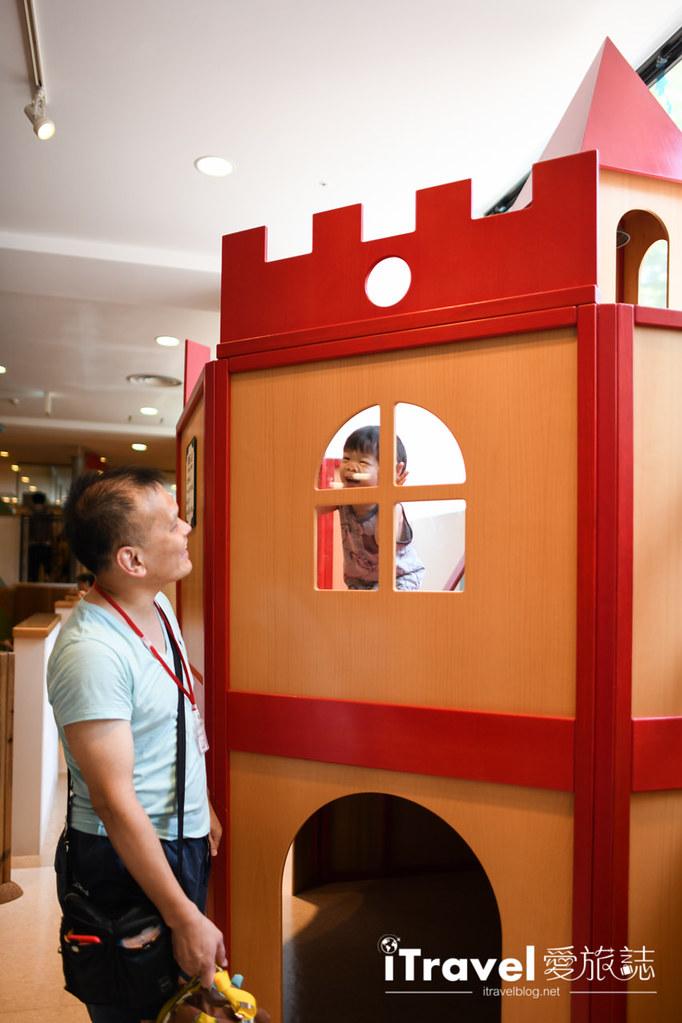 ASOBono Indoor Kids' Playground (46)