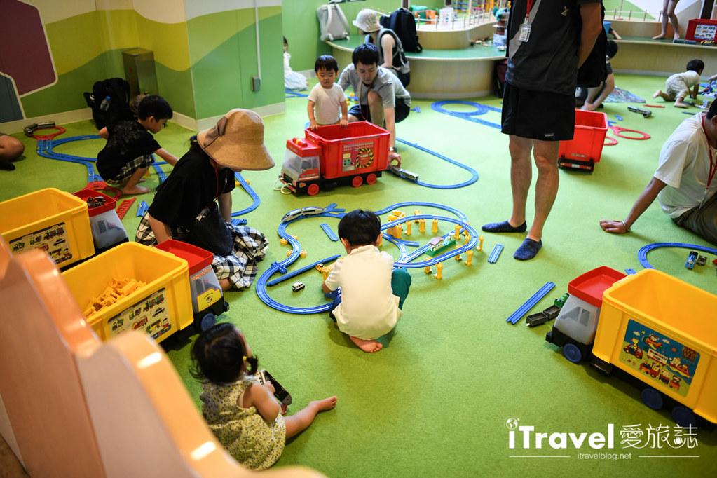 ASOBono Indoor Kids' Playground (45)