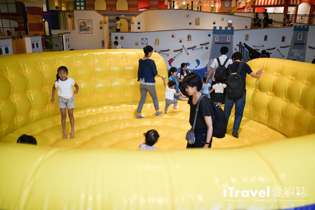 ASOBono Indoor Kids' Playground (40)