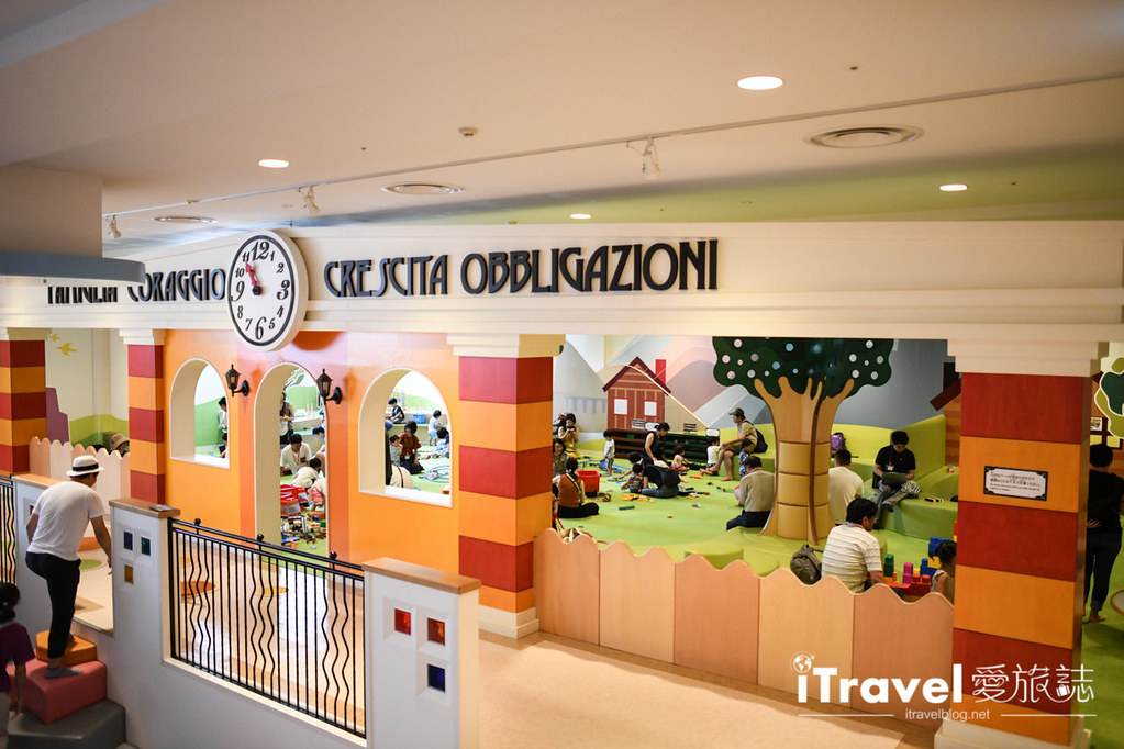 ASOBono Indoor Kids' Playground (34)