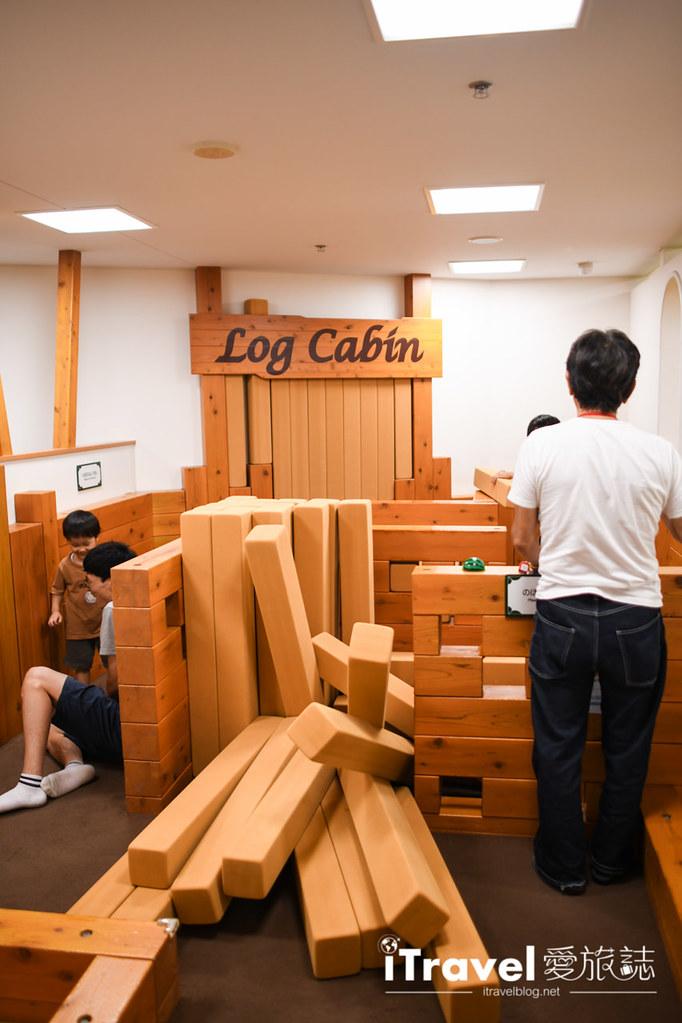 ASOBono Indoor Kids' Playground (25)