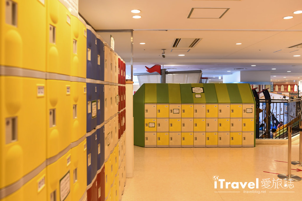 ASOBono Indoor Kids' Playground (14)