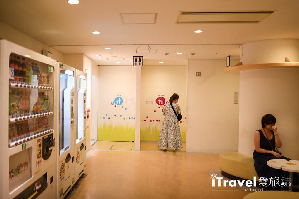 ASOBono Indoor Kids' Playground (31)