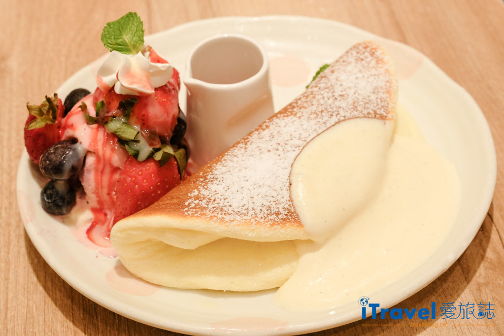 woosaパンケーキ 屋莎鬆餅屋 (45)
