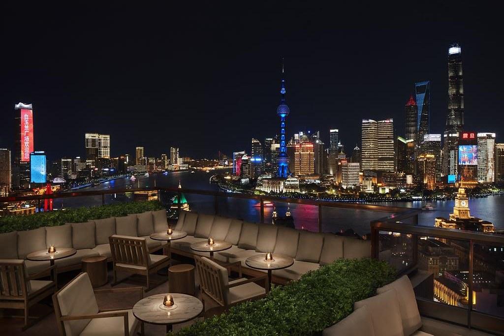 The Shanghai EDITION 5