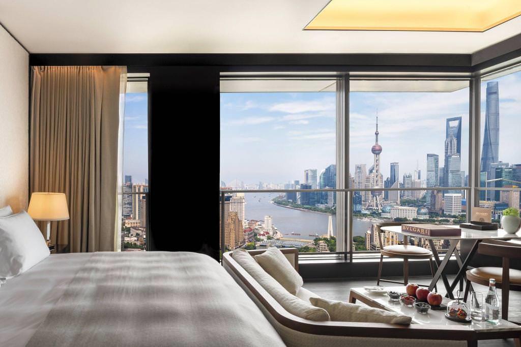 Bulgari Hotel Shanghai 3