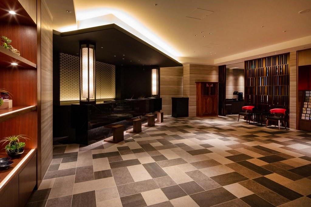 Hotel Monterey Le Frere Osaka 2