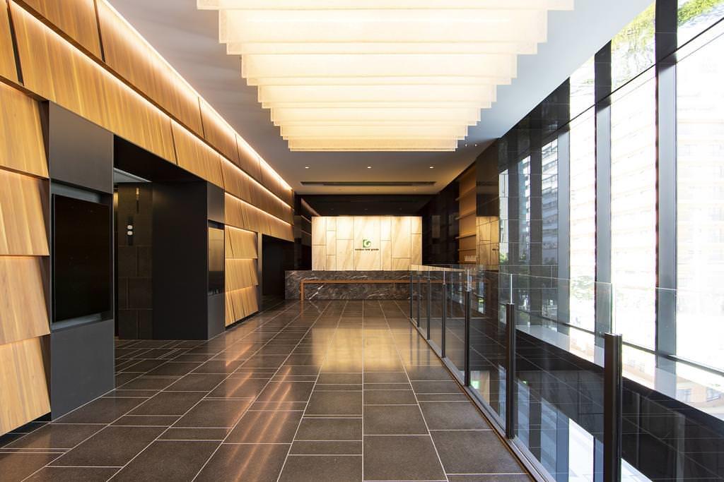 Karaksa hotel grande Shin-Osaka Tower 2