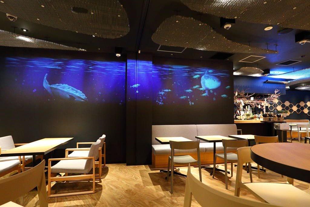 Henn na Hotel Osaka Namba 4