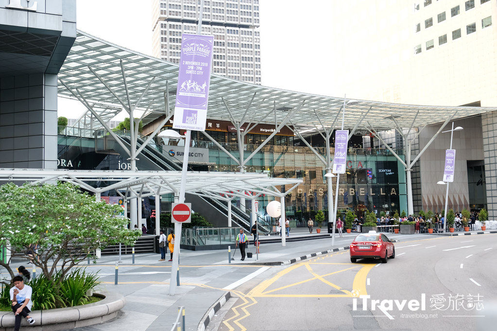 新加坡水陸兩棲鴨子船遊覽 Singapore Duck Tours Bus (63)