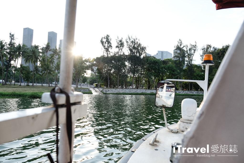 新加坡水陸兩棲鴨子船遊覽 Singapore Duck Tours Bus (42)