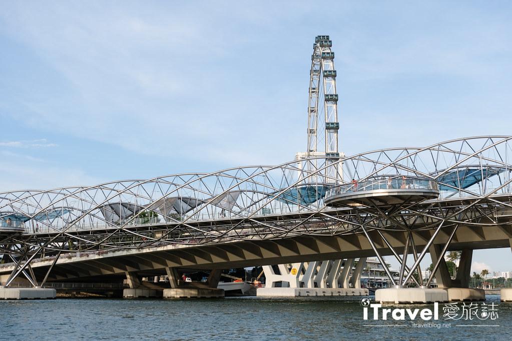 新加坡水陸兩棲鴨子船遊覽 Singapore Duck Tours Bus (36)