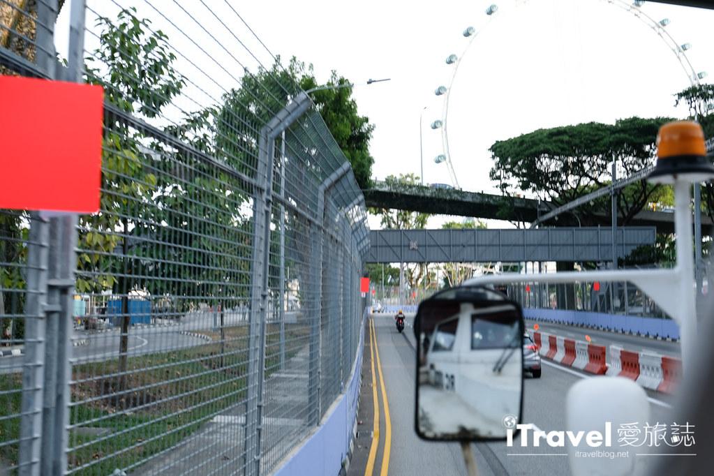 新加坡水陸兩棲鴨子船遊覽 Singapore Duck Tours Bus (45)
