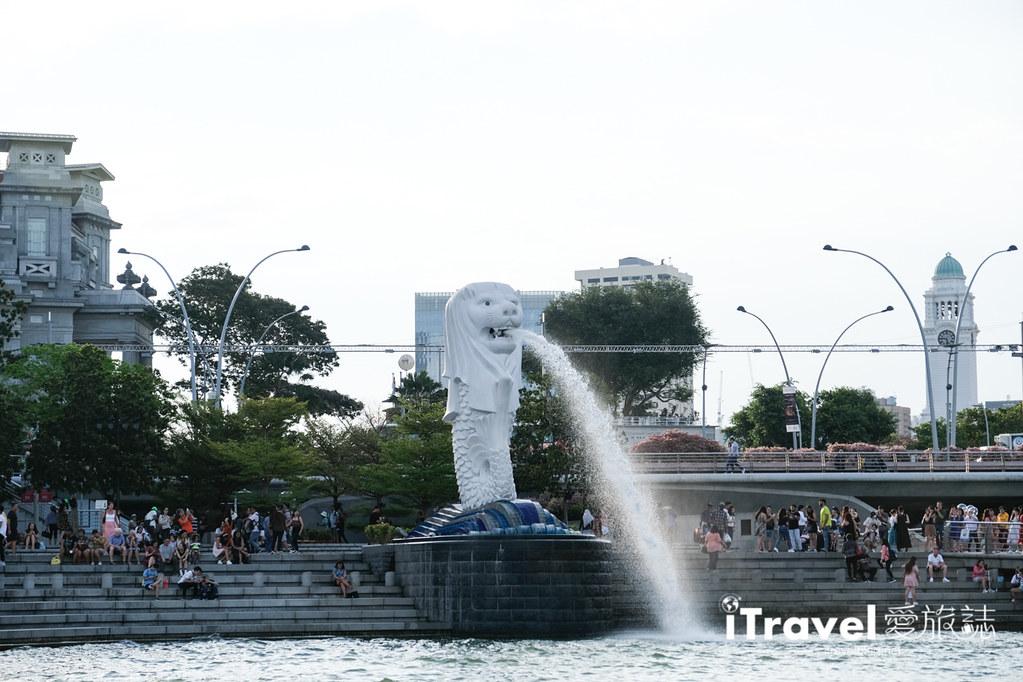 新加坡水陸兩棲鴨子船遊覽 Singapore Duck Tours Bus (31)