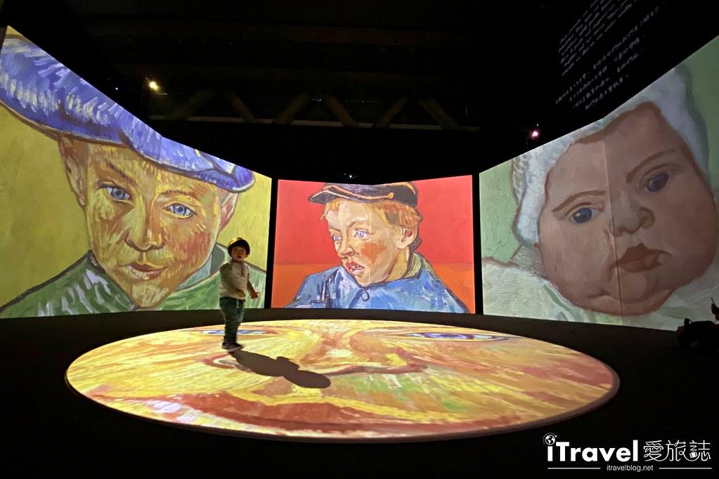 再見梵谷光影體驗展 Van Gogh Alive (43)