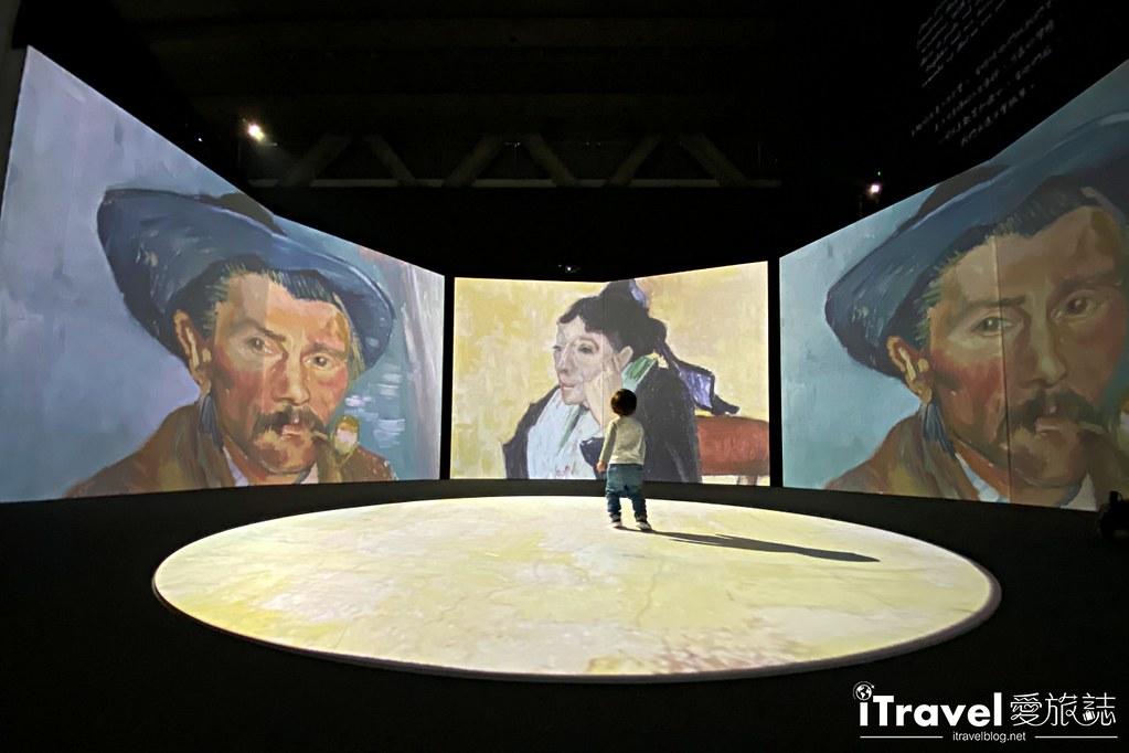 再見梵谷光影體驗展 Van Gogh Alive (41)