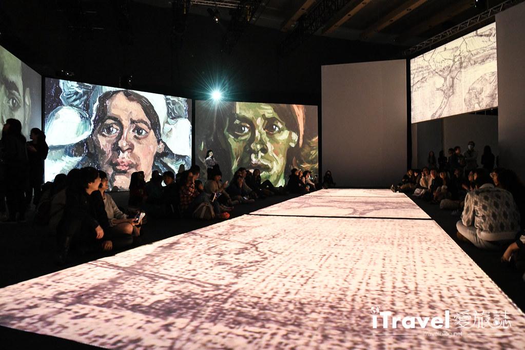 再見梵谷光影體驗展 Van Gogh Alive (15)