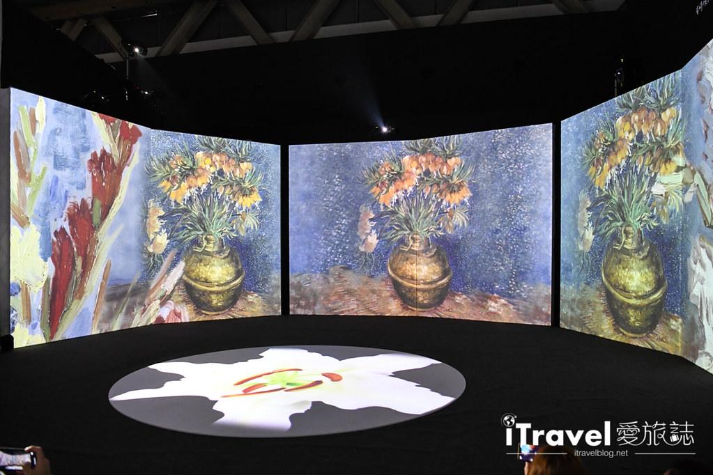 再見梵谷光影體驗展 Van Gogh Alive (35)
