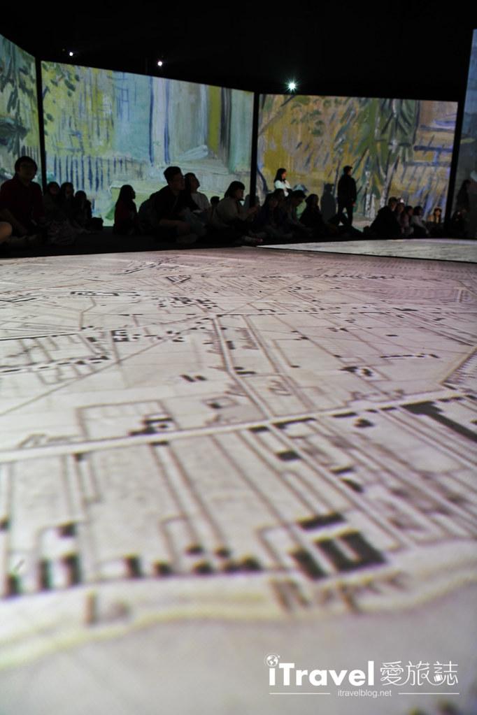 再見梵谷光影體驗展 Van Gogh Alive (17)