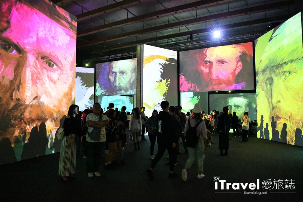 再見梵谷光影體驗展 Van Gogh Alive (62)