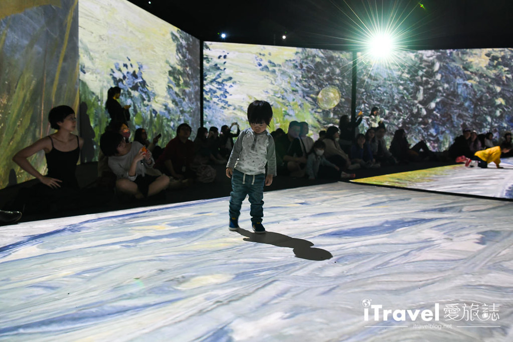再見梵谷光影體驗展 Van Gogh Alive (29)