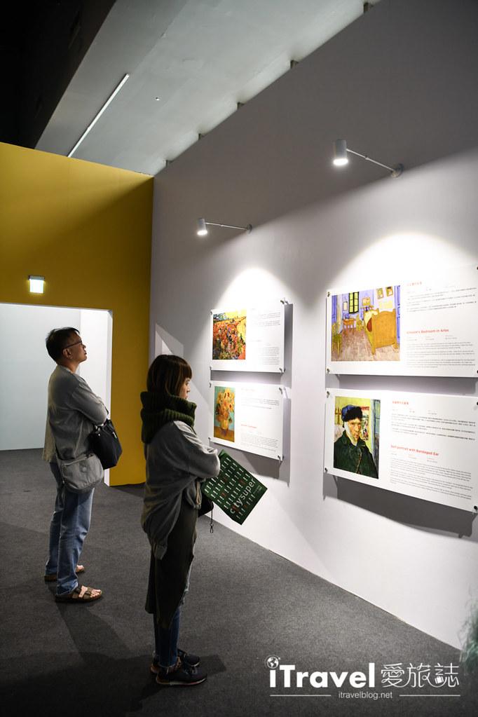 再見梵谷光影體驗展 Van Gogh Alive (13)