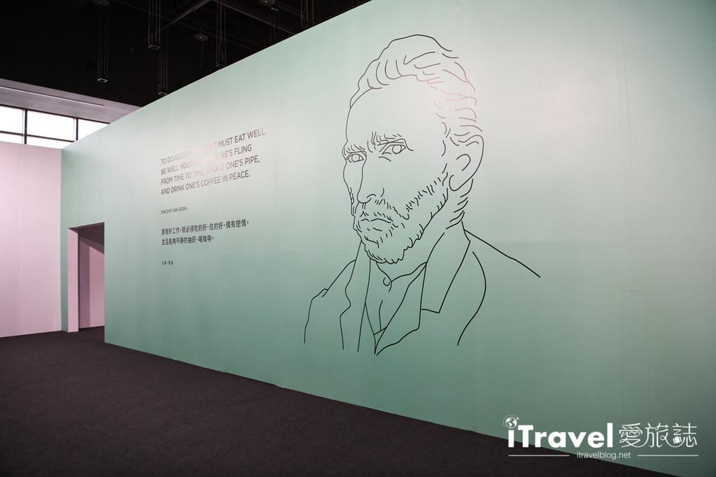 再見梵谷光影體驗展 Van Gogh Alive (6)