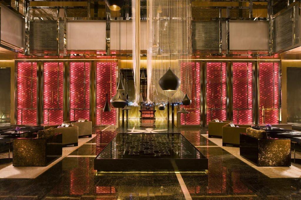 Renaissance Bangkok Ratchaprasong Hotel 2