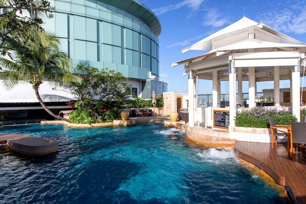 InterContinental Bangkok 5