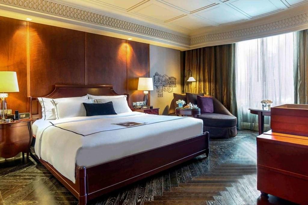 Hotel Muse Bangkok Langsuan - MGallery Collection 3